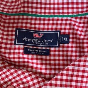 Men's Vinyard Vines long sleeve button down